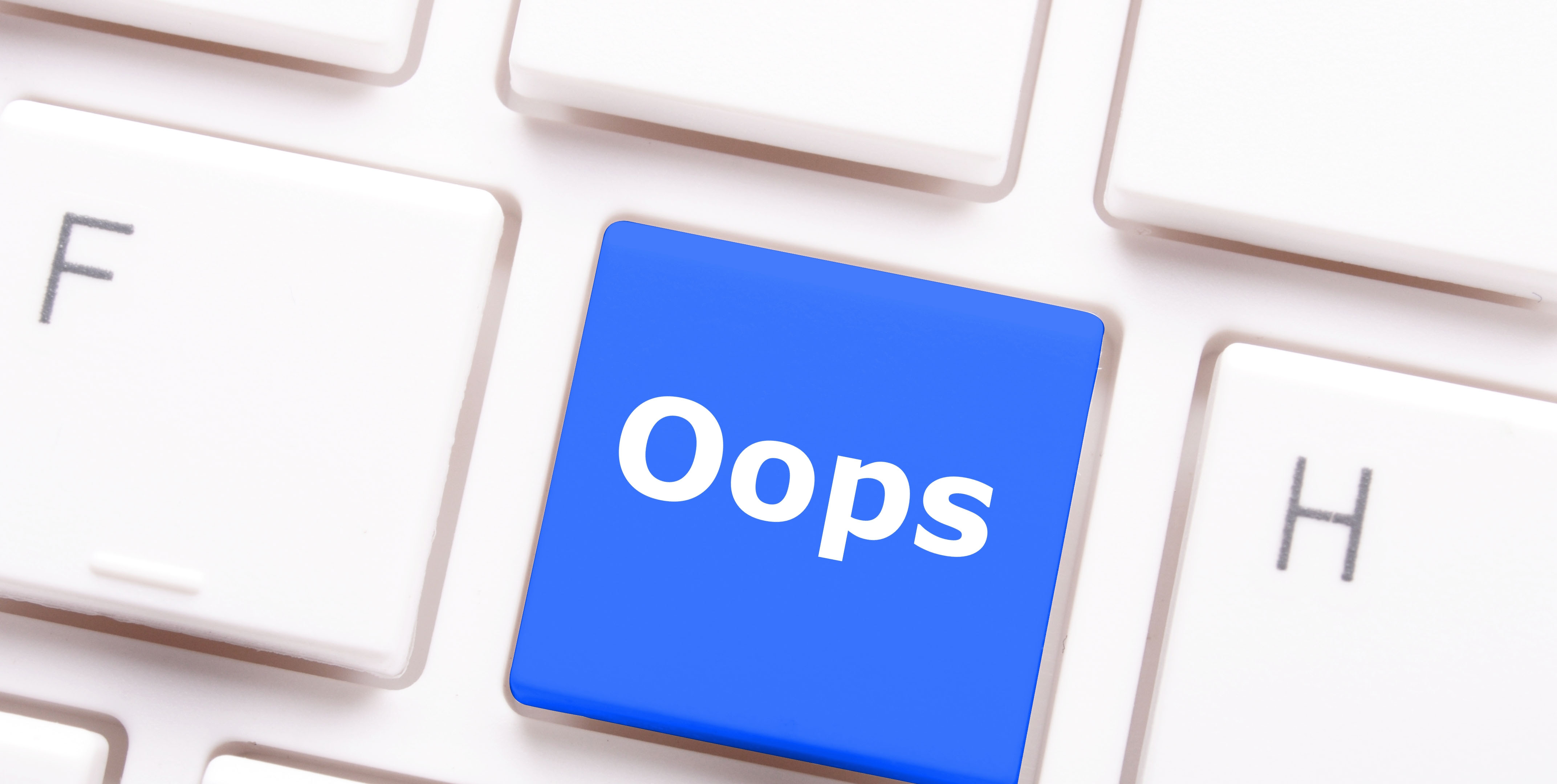 Worst Practices: Great Examples of Bad Examples (on Launching an Online Solution)