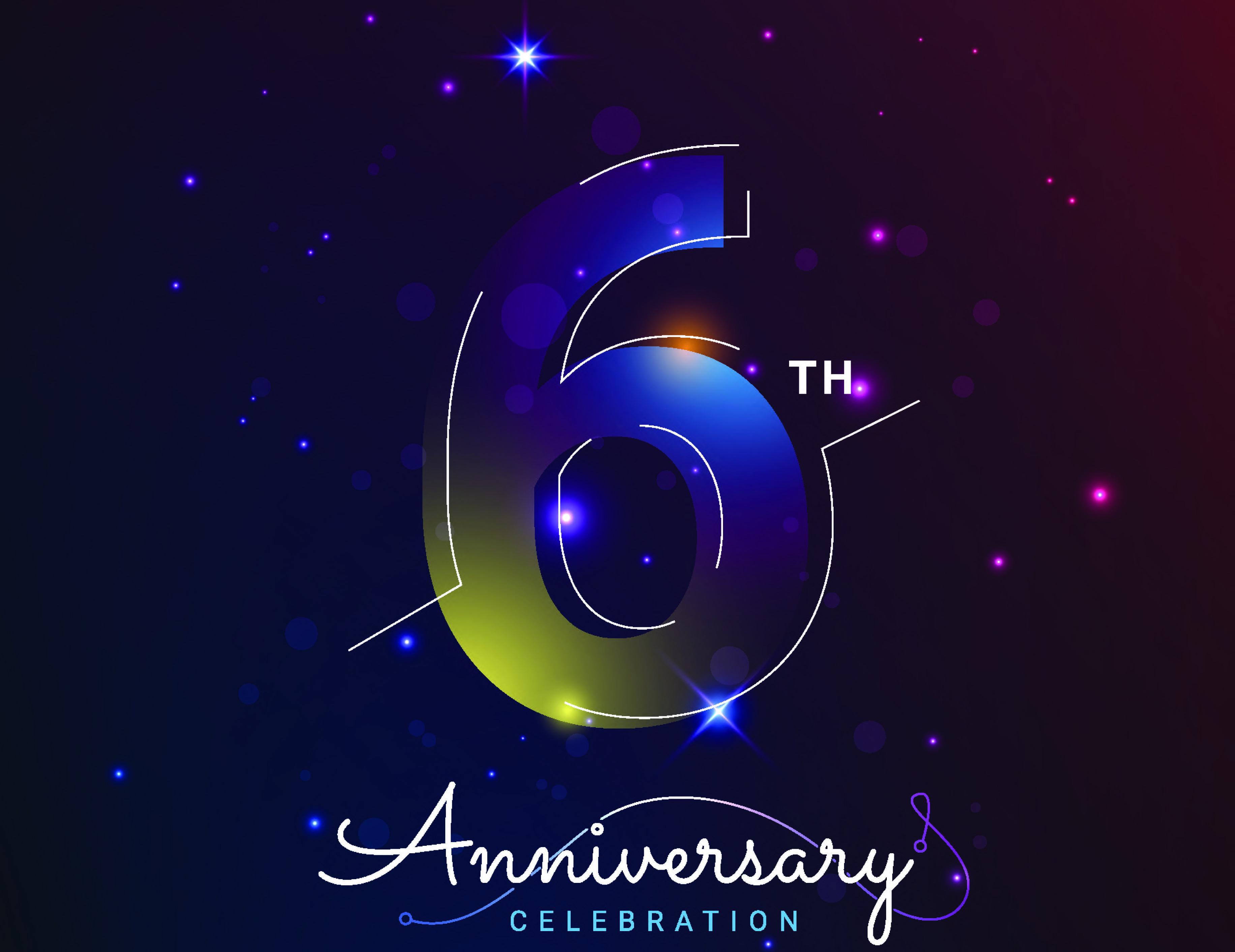 KYKLO Celebrates Six Years!