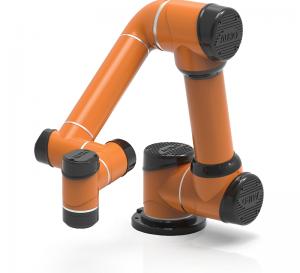 Aubo-robotics