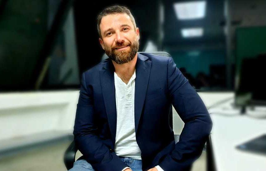 Matthieu Gonzalez