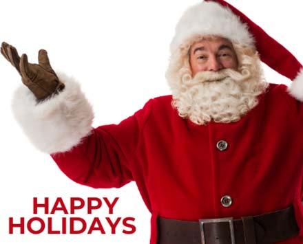 Santa's Newsletter