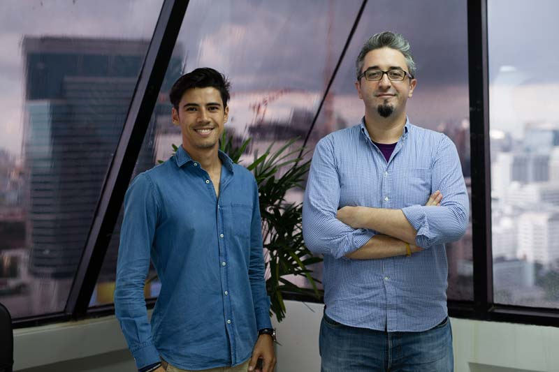 KYKLO raises $8.5M for its e-commerce platform to help distributors transform the way they do business