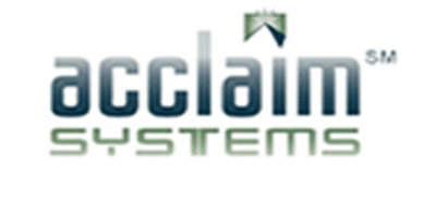 acclaim-system-logo
