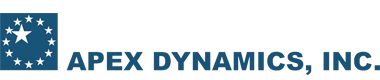 Apex Dynamics, Inc. Logo