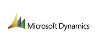 microsoft-dyanmics Logo