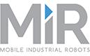 Mir Robots Logo