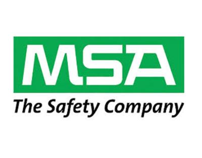 MSA-Safty Logo