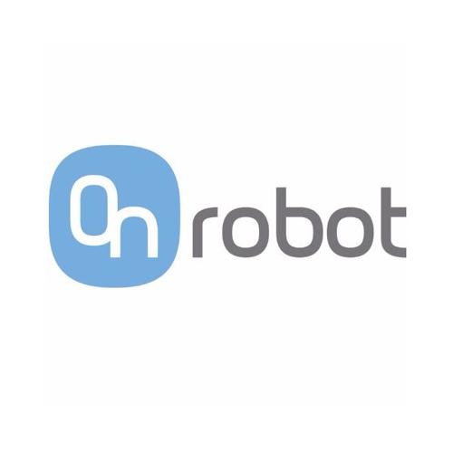 on robots Logo