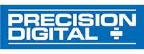 Precision digital Logo
