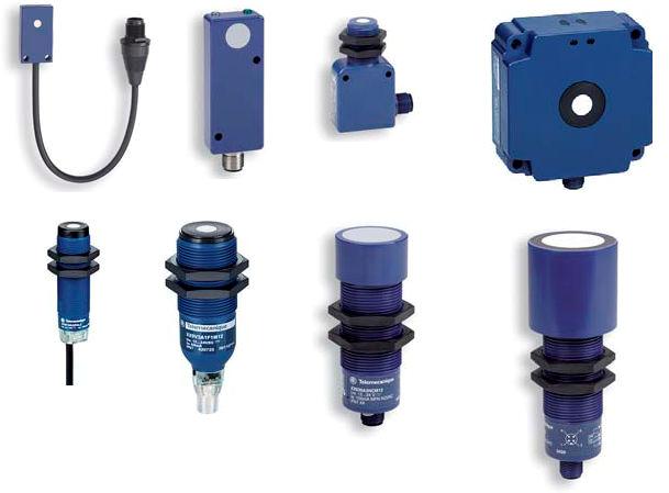 industrial sensors