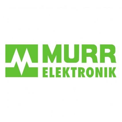 Murr-elektronik Logo