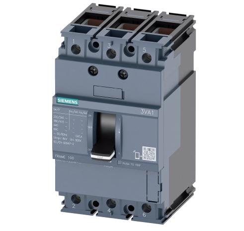 Siemens sentrn