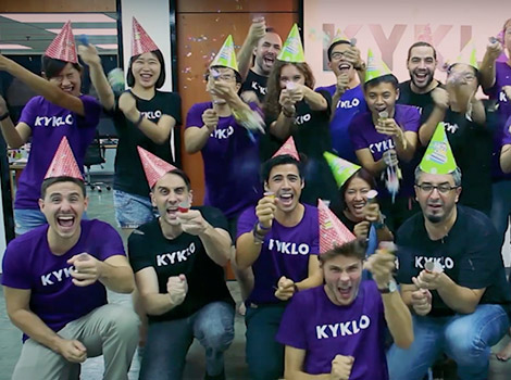 kyklo customer success openings