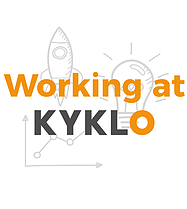 Working at KYKLO