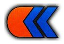 PT. Cahaya Kalimas Utama logo