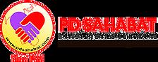 PD Sahabat logo